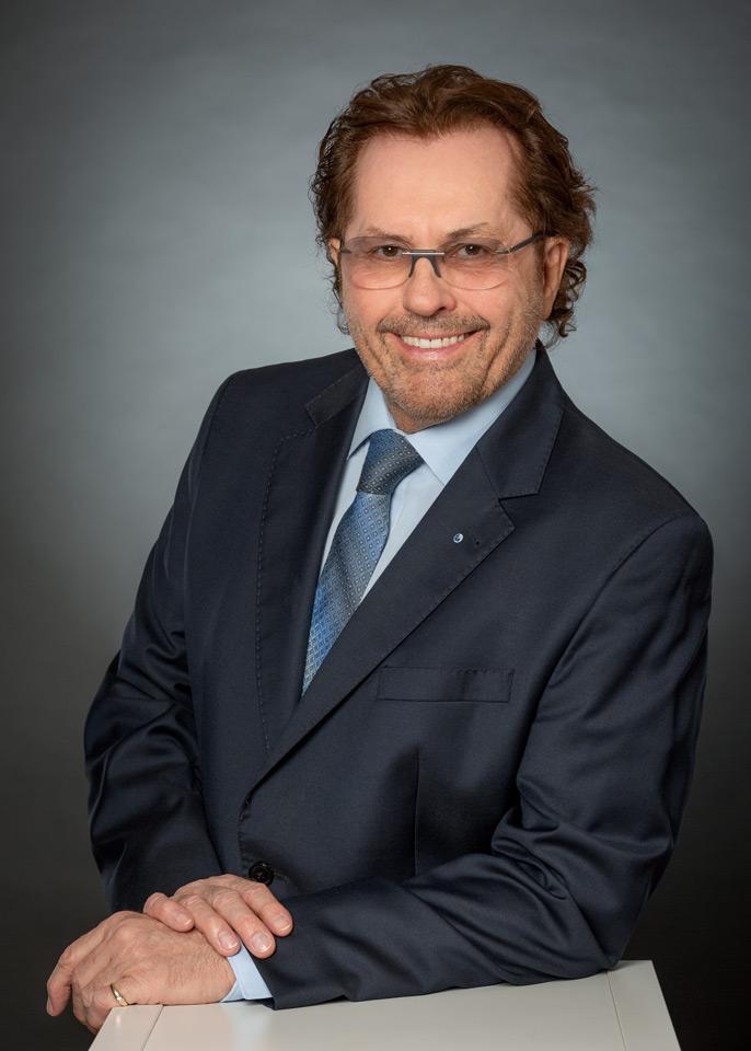 Joachim Heller | Geschäftsführer von HELLER MEDIZINTECHNIK GmbH & Co. KG in Braunfels und Senator der Wirtschaft Deutschland