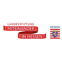 Landesstiftung Miteinander in Hessen